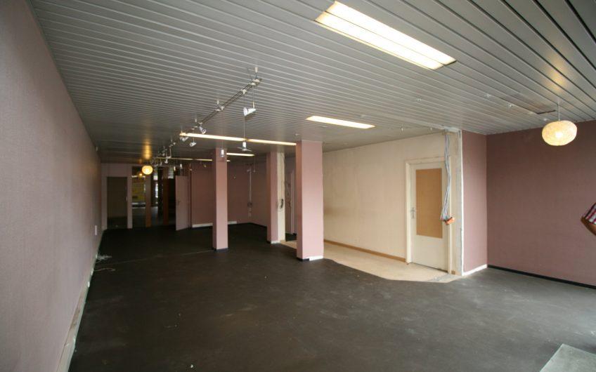 Rez commercial Namur centre