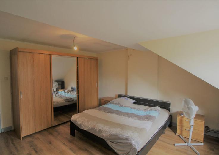 Fernelmont – Maison 4 chambres + bureau