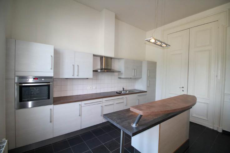 Namur centre – Superbe appartement  2 chambres